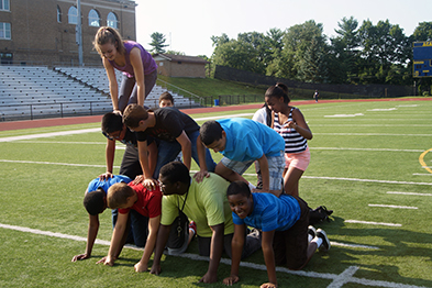 Excelsior Students Make the Most of Summer