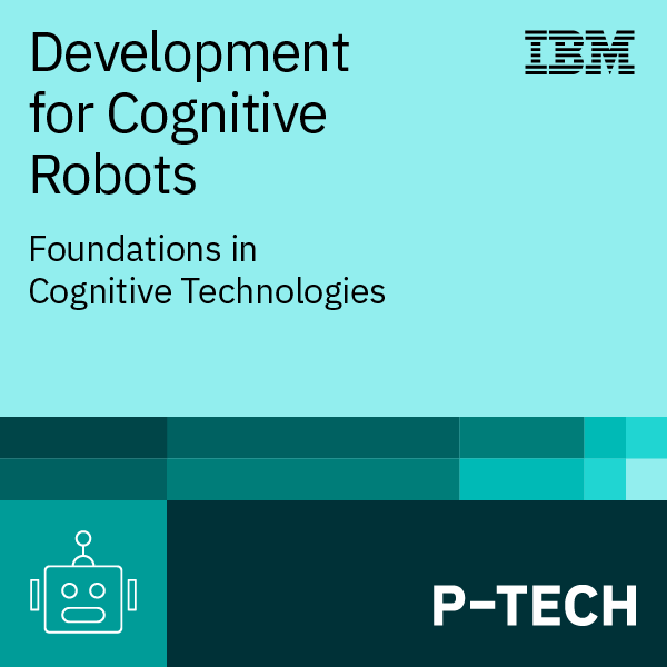 Image for Development for Cognitive Robots