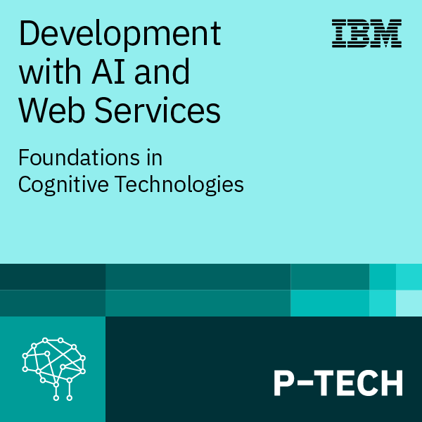 Image for Development with AI and Web Services
