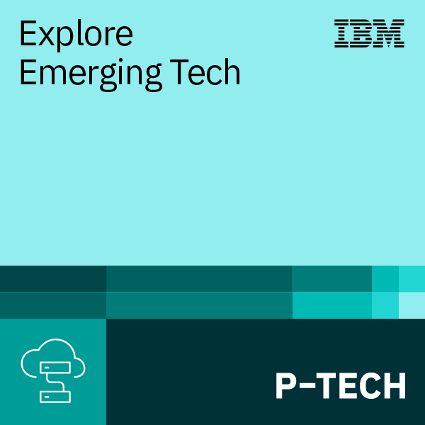 Image for Explore Emerging Tech