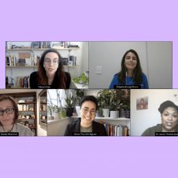 international womens day video