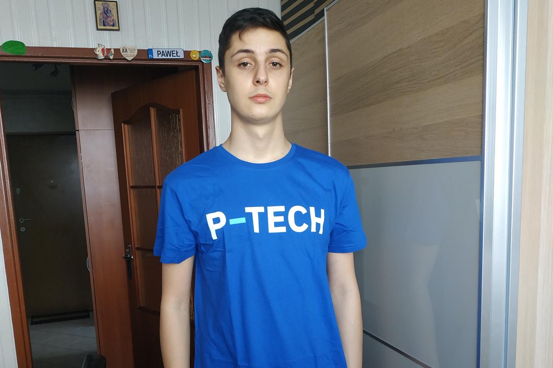 Polish student thumbnail - Pawl